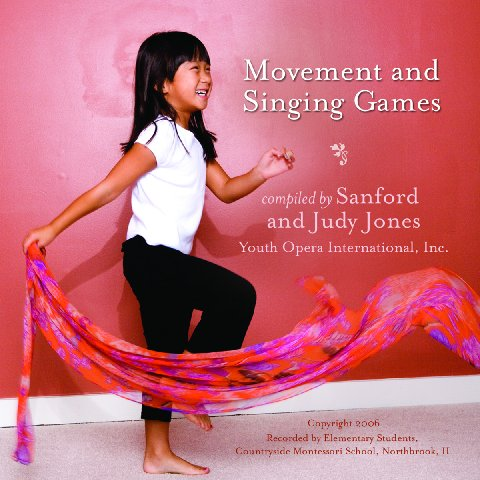 Movement and Singing Games